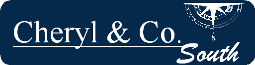 Cheryl & Co South Logo